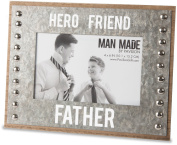 Pavilion Gift Company Father Picture Frame