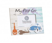 Foreside Home and Garden First Car Photo Frame