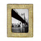 Lenox Donna Karan Wrap Frame, 13cm by 18cm