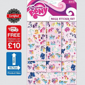 My Little Pony Mega Sticker Set