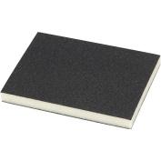 Sanding Sponge, size 9,5x12 cm, 120 Grit, 4pcs