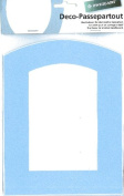 """Deco-frame/ mount """"Archway"""" - colour"""