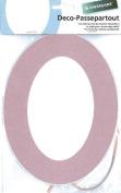 """Deco-Mount """"Oval""""- colour"""