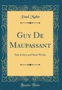 Guy de Maupassant [GER]