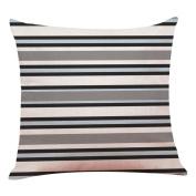 Pillow Cases, Amlaiworld Home Decor Cushion Cover Simple Geometric Throw Pillowcase Pillow Covers