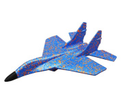 Simulation Aircraft Toy Model Throwing Aircraft Outdoor Sport Toys-Star
