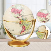 Bureze Retro Rotating Desktop Globes