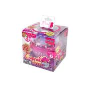 Cupcake Surprise Scented Princess Doll - Series 2