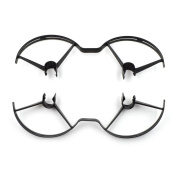 Propeller Guards Bumper Protector Crashproof Shield Ring for Wingsland S6 RC Pocket Drone
