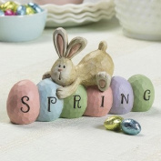 Spring Bunny Tabletopper - Party Decorations & Room Decor
