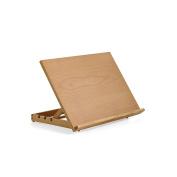 EBRO Artists A3 Workstation Table Easel