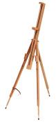 BEECH WOOD FIELD EASEL 1.8m 1800mm Height - BEST Quality