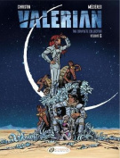 Valerian The Complete Collection Vol. 6