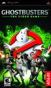 GHOSTBUSTERS The Video Game - For Sony PSP