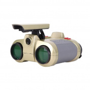 Monocular Telescope,Clode® 4x30 Binocular Telescope Pop-up Light Night Vision Scope Binoculars Novelty Toy