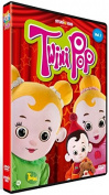 DVD Twinipop