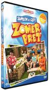 DVD Samson & Gert Summer fun