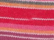 Schachenmayr Regia 4 °FÄDIG Colour 05439 Crazy Chris 210 M 50 g 05439 Crazy Chris Approx. 210 M 75% virgin wool 25% polyamide