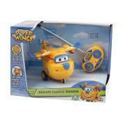 Super Wings 70710721 RC Aircraft Donnie