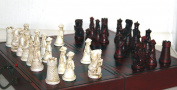 Chinese, Oriental Chess set