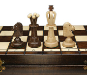 QUALITY 42cm/16,8 in ACE CHESS SET