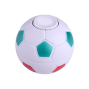 Mini Fingertip Football,Mamum 2018 Finge Football Game Hand Spinner Focus ADHD EDC Anti Stress Toy Gyro Toy