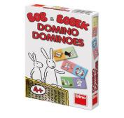 Dino Toys 621688 Domino