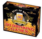 The Lagoon Group Best Of British Drinking Game