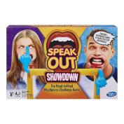 Hasbro Gaming E1917102 Speak Out Showdown