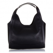 FIRENZE ARTEGIANI. Women Genuine Leather Shopping handbag. Top Handle Shopper SOFT engraved Leather Bag.MADE IN ITALY. GENUINE ITALIAN LEATHER33x24x15 cm. Colour