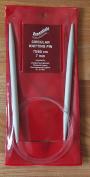 Circular Knitting Needle Pins 7mm x 80cms - Whitecroft Essentials