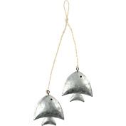 Metal Ornament, L
