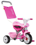 Smoby 740404 Be Move Comfort Pink