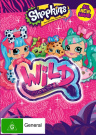 Shopkins: Wild [Region 4]