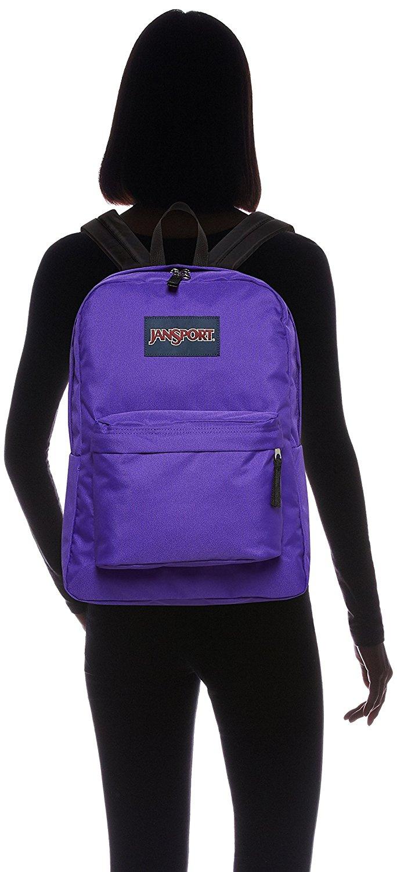 7a4fefe6ba96 JanSport Superbreak Backpack