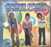 Hokey Pokey and Other Great Dances For Kids