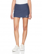 Nike Women's Power Spin Skirt, Womens, Power Spin, Thunder