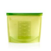 GreenSun(TM) Reusable Vacuum Food Sealer Bag Kitchen refrigerator storage bag Plastic fresh Bags for Fish Meat Vegetablstorage seal