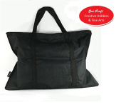 Drawing Board Bag in Canvas ,Soft nylon drawing bag 58 x 72cm