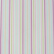 Clarke & Clarke Cotton Fabric Decorative Fabric Fabric Stripes Pastel