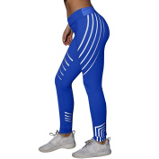 Women's Leggings Pants Sports Trousers Women Waist Yoga Fitness Leggings Running Gym Stretch Sports Pants Trousers
