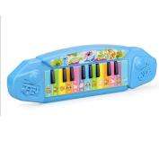 MYEDO Kids Mini Cartoon Electronic Piano Keyboard Organ Education Musical Toy Gift