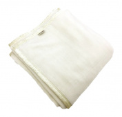 Kyoto Nishikawa Blanket Made in Japan Acrylic New-Meyer - Single Beige 2K1117