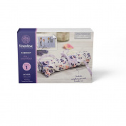 Crafter's Companion Threaders Sewing Gift Craft DIY Fabrikit - Roll Organiser