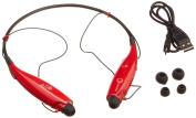 iLive IAEB25R Bluetooth Neckband and Earbuds
