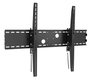 Inland 05423 X-Large Heavy-Duty Tilt Wall Mount Fit Any 150cm - 250cm