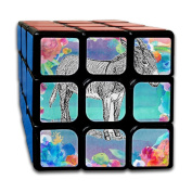 3x3x3 Cube Gamehorse Game Puzzle Toys Rubik Cube For Adults Kids Anti Stress Anti-Anxiety