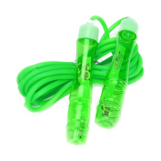 Onex Plastic Skipping Rope Jump Jumping Speed Ropes Exercise Fitness 2.7m Gym Fitness Accessory Men/women