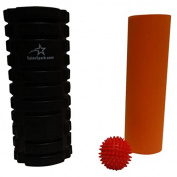 Get Fit With Our Foam Roller Bundle