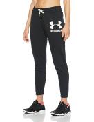 Under Armour Women's Sdi Jogger Pants, Black, X-Large